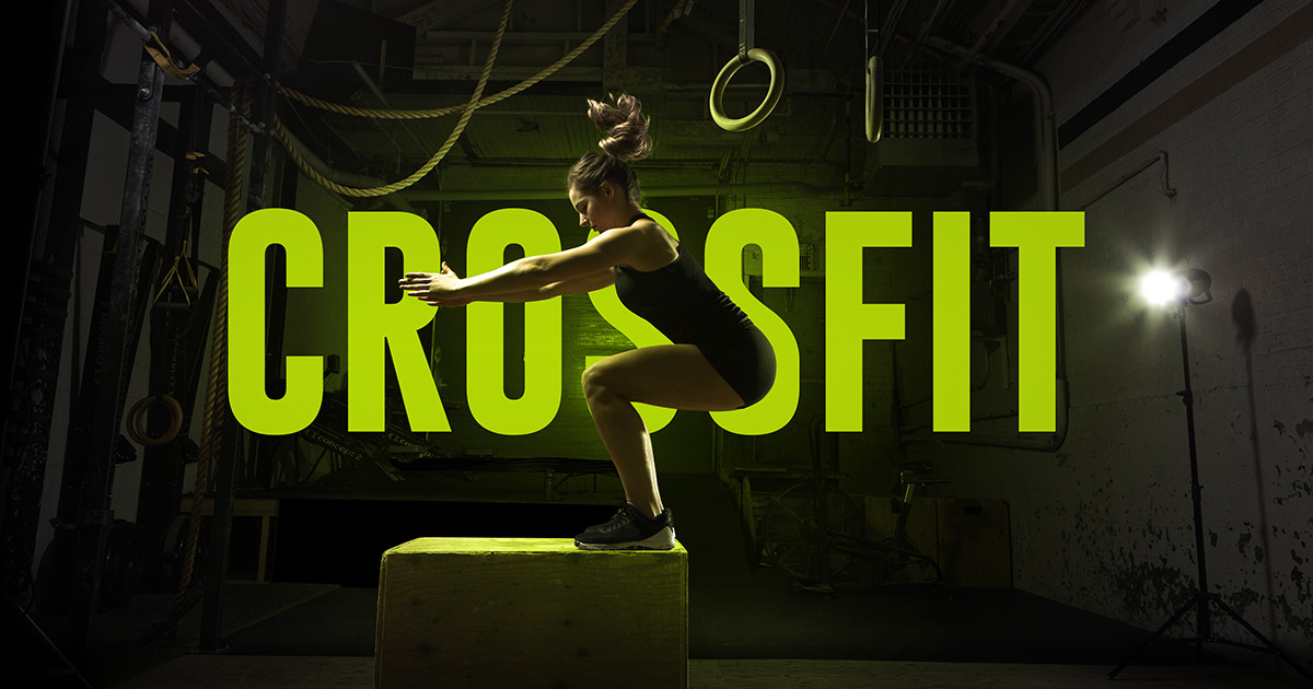 Do you really know CrossFit?