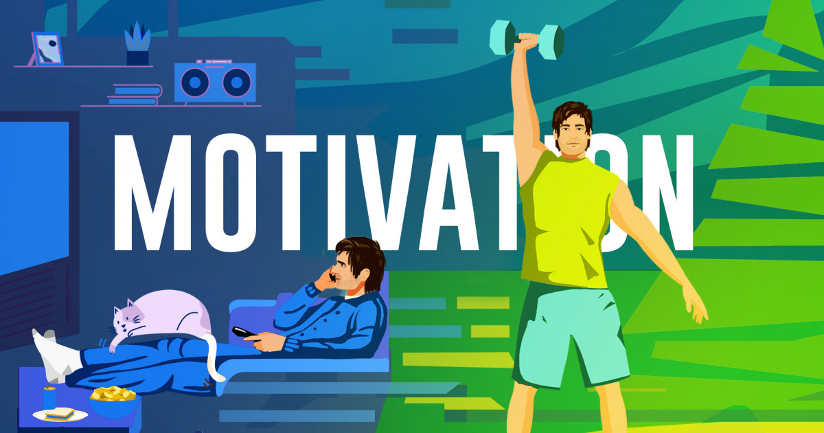 7 TIPS FOR FINDING THE MOTIVATION TO WORK OUT